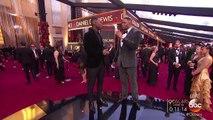 Mahershala Ali on the Oscars 2018 Red Carpet