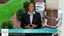 Chino Hills Heating Repair Company – Apollo Air Conditioning & Heating Chino Hills Outstandin...