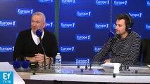 """Jean-Paul Gaultier : """"J'ai eu la chance de commencer sans argent"""""""