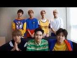 GOT7 is back!  & MBC Kpop