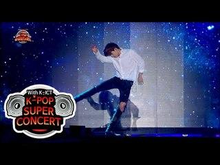 hot kai se hun of exo baby dont cry of exo dmc festival 2015