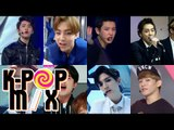 [K-pop Mix A to Z] E : EXO-K,M & EXO