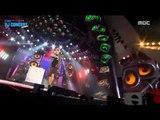 Epik High - BORN HATER + Love Love Love, 에픽하이 - BORN HATER+Love Love Love, DJ Concert 20150906