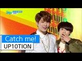 [HOT] UP10TION - Catch me!, 업텐션 - 여기여기 붙어라, Show Music core 20151212