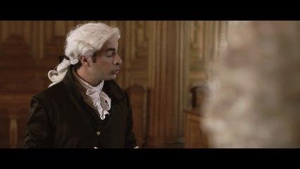 Sur les pas de Robespierre-Bande-annonce.