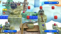Pikmin 3 - Walkthrough Part 1 - Day 1 - video dailymotion