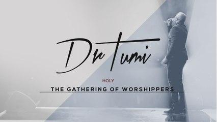 Dr Tumi - Holy
