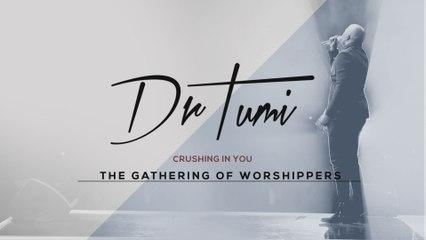 Dr Tumi - Crushing In You