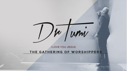 Dr Tumi - I Love You Jesus