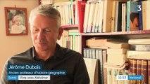 Santé : vivre avec la maladie d'Alzheimer