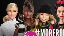 Avant la cheffe Hélène Darroze, ces stars ont aussi eu droit à une Barbie à leur effigie