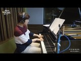 [Moonlight paradise] MeloMance - Yesterday, 정동환 -   Yesterday (Piano Ver ) [박정아의 달빛낙원] 20160602