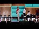 [DMC Cam] Zhoumi - What's your number, A.M.N Big concert @ DMC Festival 2016