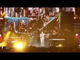 [Wide] Zhoumi - Blind (Chinese Ver.), A.M.N Big concert @ DMC Festival 2016
