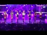 [DMC Cam] CLC - First Love, A.M.N Showcase @ DMC Festival 2016