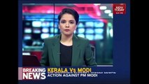 Narendra Modi Trolled By Malayalis On Comparing Kerala To Somalia