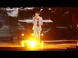 [DMC Cam] Zhoumi - Blind (Chinese Ver.), A.M.N Big concert @ DMC Festival 2016