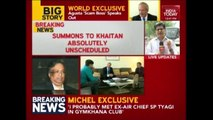 Christian Mitchel Exclusive To India Today: Never Met Sonia, Manmohan & AK Antony