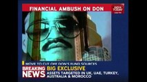 India Targets Dawood Ibrahim's Assets Across Five Countries
