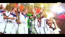 Dans 100 jours, c'est le lancement de la Coupe du Monde de Football 2018 en Russie. Découvrez la bande promo diffusée su