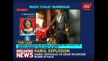Mass Child Marriage In Rajasthan