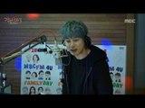 Tei Night - mental breakdown, 테이나이트 - 테이 멘붕! [정오의 희망곡 김신영입니다] 20161201