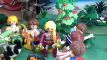 Playmobil: Koh-Lanta (2): Des histoires damour