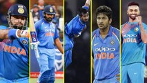 India vs Sri Lanka 1st T20I: 5 reason for India's defeat, Rohit Sharma, Suresh Raina |Oneindia News