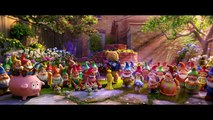 Sherlock Gnomes (2018) - _Prepare Yourself_ - Paramount Pictures [720p]