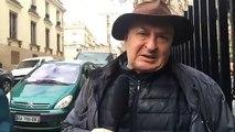 Suivez Alexandre Dumas, George Sand, Chopin, Delacroix et de Vigny avec Frédéric Lewino dans le 9e arrondissement de Paris !