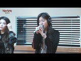 Gavy NJ - An Obvious Melo, 가비엔제이 - 뻔한 멜로 [정오의 희망곡 김신영입니다] 20170308