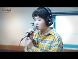 AKMU - An extended period of day an extended period of the night  [정오의 희망곡 김신영입니다] 20170111