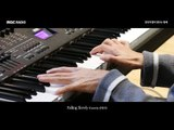 Song Kwang Sik - Falling Slowly, 송광식 - Falling Slowly (Piano cover) [별이 빛나는 밤에] 20171217