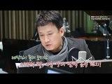 Surprise letter of the daughter of Seo gyeongseok, 서경석 딸의 깜짝 음성 편지 [여성시대 양희은, 서경석입니다] 20171225
