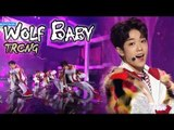 [HOT] TRCNG - WOLF BABY, 티알씨엔지 - 울프 베이비 Show Music core 20180120