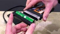[DEUTSCH] Wie baut man eine HipDisk zusammen | Wie formatiert man eine Festplatte