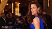 Jennifer Garner Jokes About Viral Oscars Moment | THR News