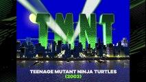 Theme Song Mashup Battle | Teenage Mutant Ninja Turtles | #TurtlesTuesday
