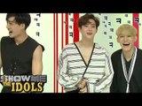 [FULL VER.] EXO Ⅱ★From 'Idol men', Section TV 20170730