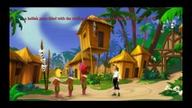 Madness Plays   The Secret Of Monkey Island Part 16: Enter The Monkey