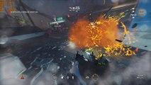 Rainbow Six Siege Outbreak Gameplay: Sierra Paradise / Paraíso Sierra