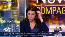 Réforme pénitentiaire: Emmanuel Macron dévoile son plan