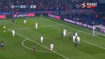 Edinson Cavani Goal HD - Paris SG 1-1 Real Madrid 06.03.2018