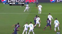 Edinson Cavani Goal HD - Paris SG1-1Real Madrid 06.03.2018