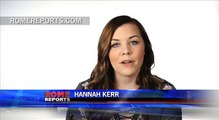 Hannah Kerr  An unexpected path led to an unexpected career