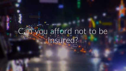 Cheapest Auto Insurance Los Angeles California