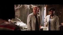 ALITA: BATTLE ANGEL Official Trailer Teaser (2018) Robert Rodriguez Sci-Fi Action Movie HD