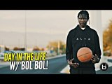 Bol is Life! Bol Bol Talks About the Sneaker Game, Migos & More! In Association w/ SLAM
