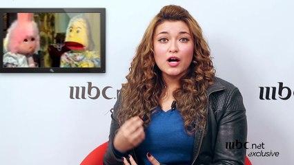 شيماء يونس.. موهبة مصرية تؤدي أصوات الكارتون بطريقة مميزة