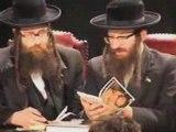 Trois rabins extraordinaire
